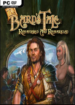 The Bard's Tale Remastered and Resnarkled (inXile Entertainment) (ENG) [L]