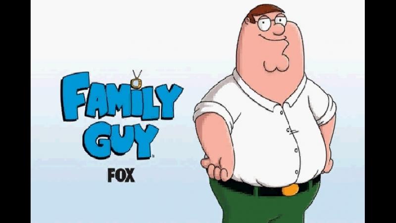 Гриффины (Family Guy): 16 сезон, 14 серия 61c