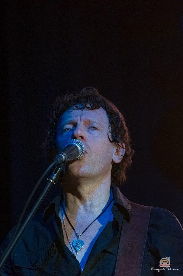 Концерт группы Бригада С в YOTASPACE 24 февраля: репортаж, фото Илья Егоров
