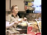 Братья Бё в рекламе 7-Eleven Norge. Ролик 6