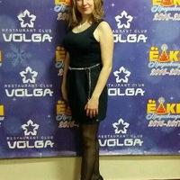 Юлия Мельман