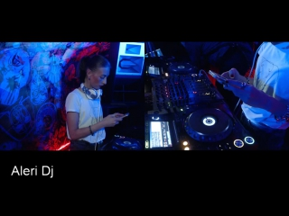 FX Bar LIVE - DJ Aleri