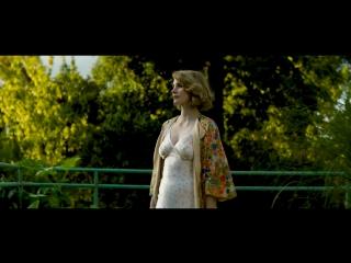 Джессика Честейн голая в фильме «Жена смотрителя зоопарка» (2017)