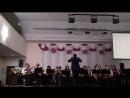 Оркестр р.н.и. Созвучие. Рук. И.М.Манапов. П.И.Чайковский. Танец Феи Драже из балета Щелкунчик.