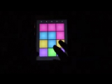 KJ Sawka - Face Crack - Drum Pad Machine