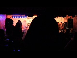 Коридор - Белый ворон (Live Томск 19,02,17)