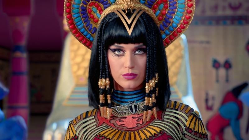 Katy Perry - The Megamix (2017)