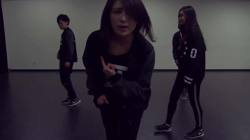 EXODUS - EXO Dance Cover by Ace Crew (黑桃A斯)(Mirrored)