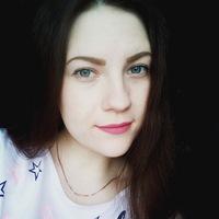 Анкета Ангелина Лысёнкова