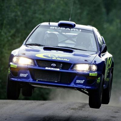 Subaru Detailing