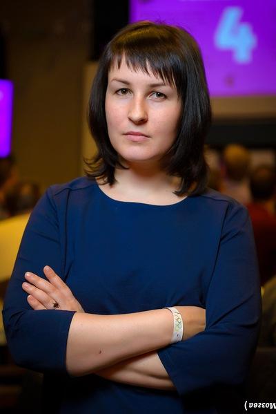 Ольга Калихевич