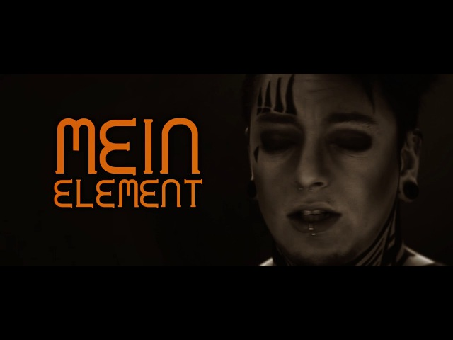 Erdling - Mein Element (Official Lyric Video)