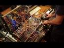 Data Mistakes - a short jam with eurorack synthesiser and Cirklon sequencer