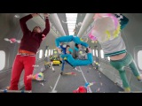 OK Go - Upside Down &amp Inside Out