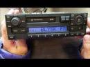 Делаем AUX вход для магнитолы VW Beta 5, Blaupunkt