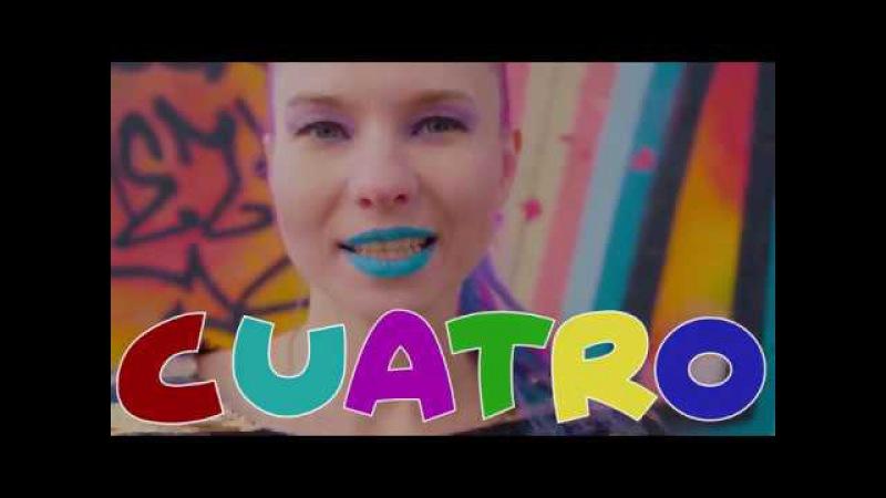 CUATRO. Video of teachers