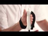 PABLO System Hand-Arm-Rehabilitation (English)
