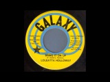 Loleatta Holloway - Bring It On Up