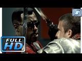 Blade vs Drake Final Fight (Part 1) Blade Trinity (2004)