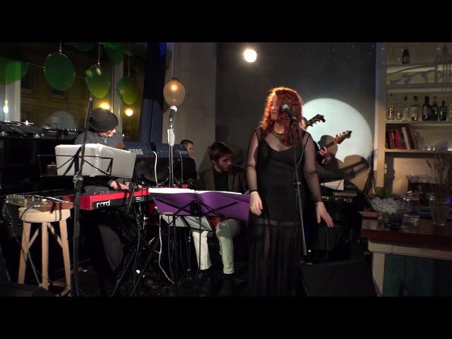 The Bradbury's Dolly Molly feat. Georgy Nefyodov (live in Social Club)