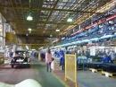 Моя попка ГАЗ 21, родной конвейер люблю свою машину!