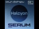 Halcyon for Xfer Serum - Soundbank