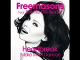 Freemasons Feat. Sophie Ellis-Bextor - Heartbreak (Make Me A Dancer Club Mix)