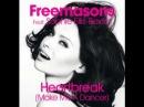 Freemasons Feat. Sophie Ellis-Bextor - Heartbreak (Make Me A Dancer Club Mix)