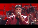 James Maslow interview and full performance 2017