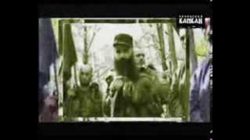 ЗАГОВОР (Чеченский капкан 1 серия)