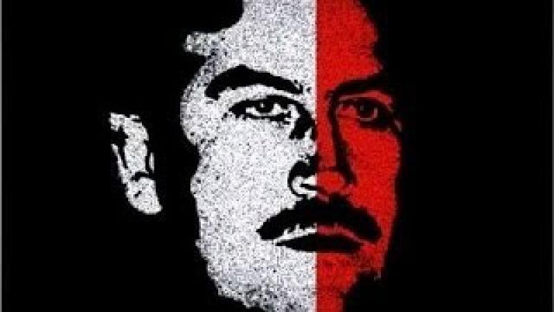 История жизни самого влиятельного наркобарона Пабло Эскобара.