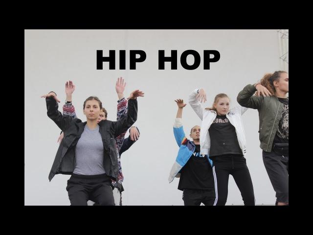 Hip Hop pro   IN FLOW   Танцы Одесса