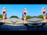 Nikolanna Chill Cutting Shapes to Adham Shaikh - Water Prayer (Matt the Alien remix)