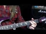 Van Halen - Ain't Talkin' 'bout Love (como Tocar - aula de guitarra)