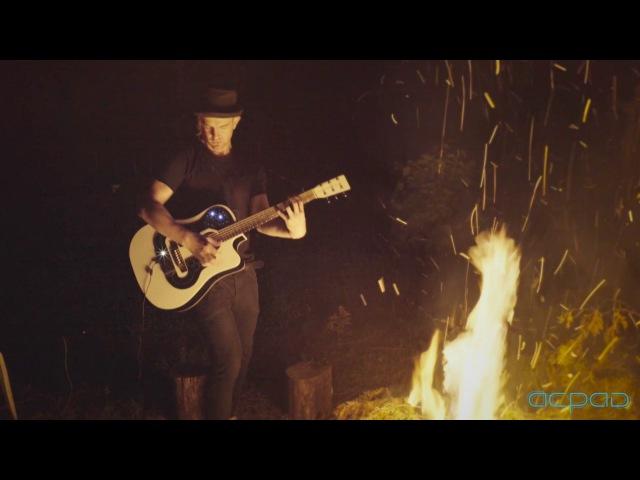 Robin Sukroso - Mysterious Cowboy (ACPAD)