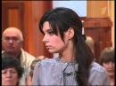 Федеральный судья выпуск 177 Маторин судебное шоу 2008 2009