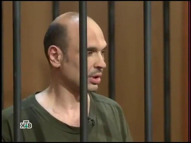 Суд присяжных. Ментовские войны (НТВ, 13.08.2008)
