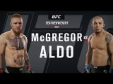 UFC - ЛУЧШИЕ БОИ
