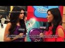 ClevverTV: Selena Gomez conta como foi reencontrar colegas de elenco em Feiticeiros de Waverly Place