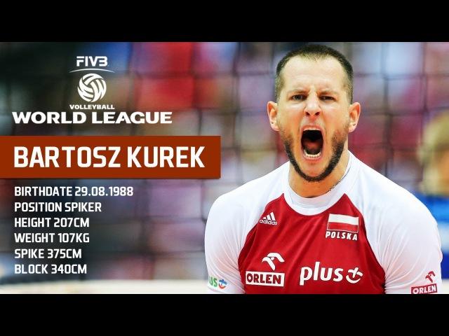 TOP 10 Crazy Volleyball Actions by Bartosz Kurek