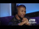 Usher's 'Wild' Times Living With Puff Daddy as a Teen
