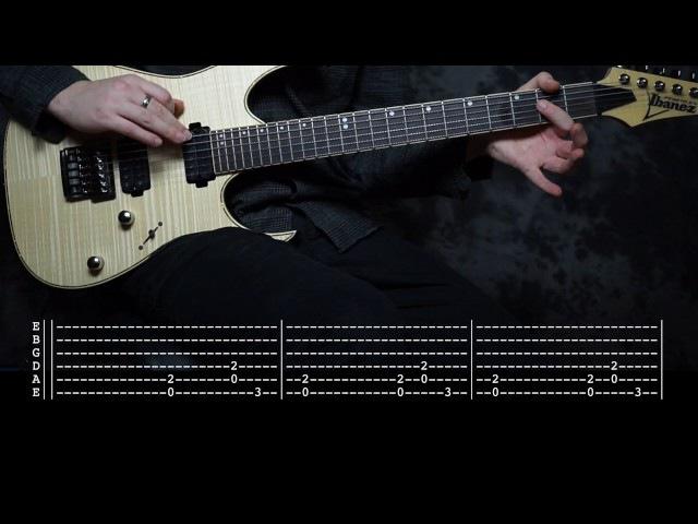 30 Beginner Blues Riffs