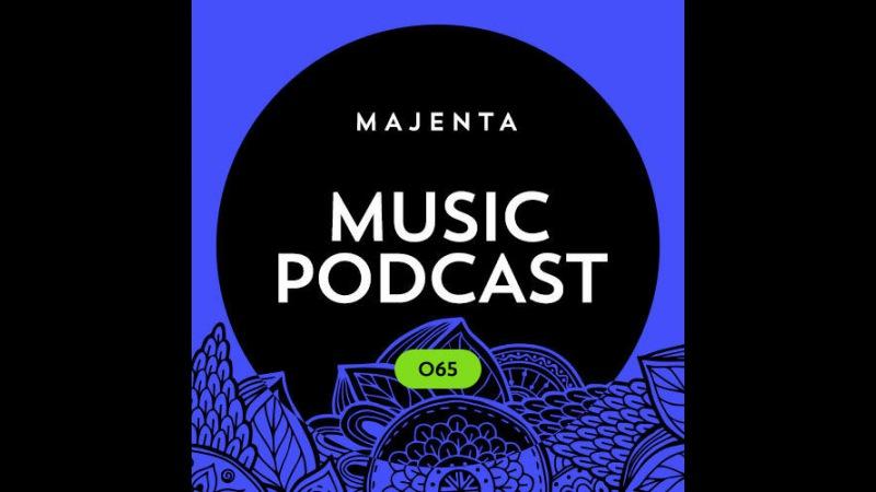 MAJENTA - Music Podcast 065 (10.01.2016)