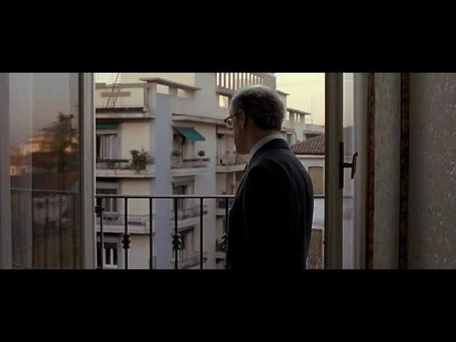 Le conseguenze dell'amore by Paolo Sorrentino