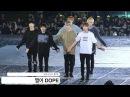 방탄소년단 BTS4K 직캠쩔어 DOPE@20161001 Rock Music