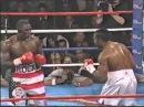 Lennox Lewis vs Hasim Rahman 2 The Rematch Undisputed Heavyweight Championship