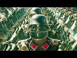 Игра Wolfenstein II: The New Colossus — трейлер Пора бить нацистов