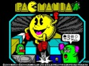 Pacmania - еще одна любимая игра детства [ZX-Spectrum]