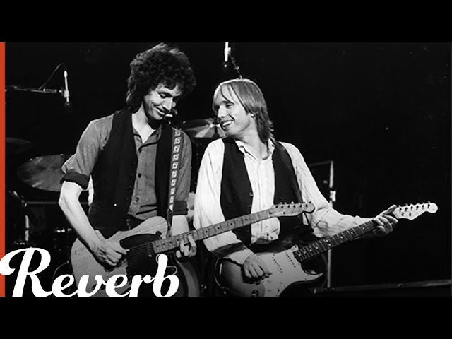 How To Sound Like Tom Petty Using Pedals and Guitars | Potent Pairings