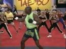 Tae bo 50 Min Advanced Workout